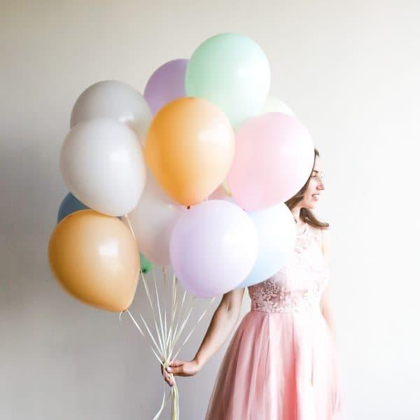 Набор из 15 шаров №281 - Фото 17