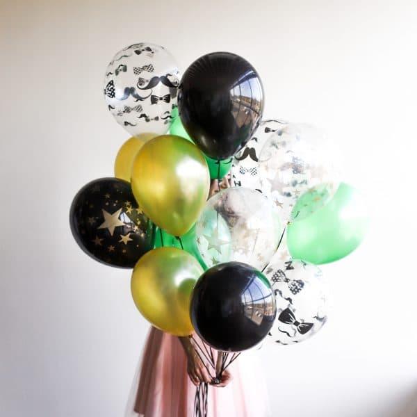 Набор из 15 шаров  №289 - Фото 19