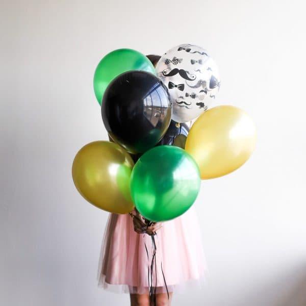 Набор из 7 шаров  №290 - Фото 1