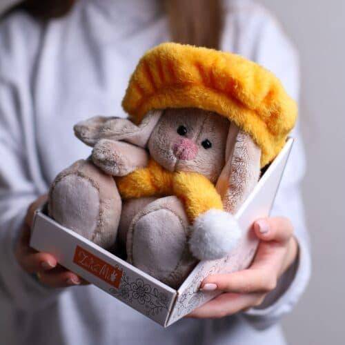 Зайка Ми SidS - Мягкая игрушка №931 - Фото 104