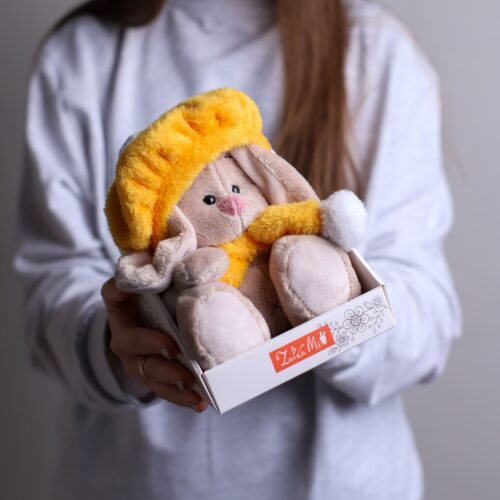 Зайка Ми SidS - Мягкая игрушка №931 - Фото 103