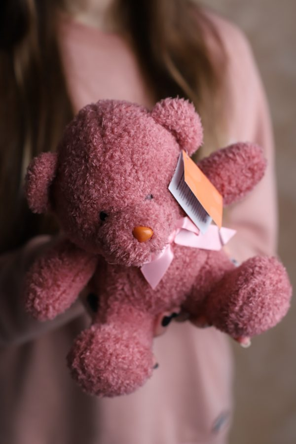 Мишка 20 см - Мягкая игрушка №933 - Фото 2