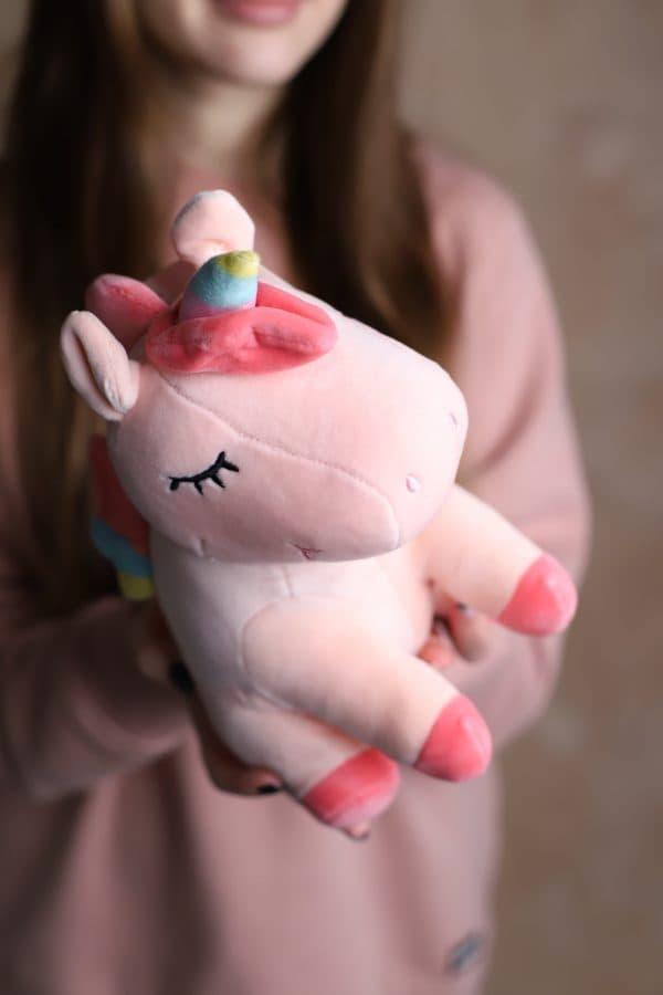 Мягкая игрушка «Единорожек» №527 - Фото 63
