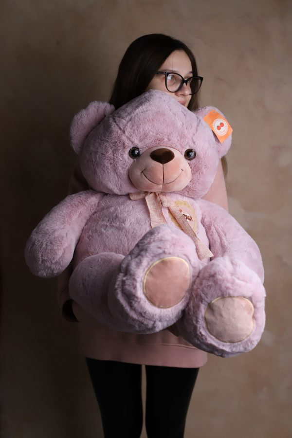 Мишка 120 см - Мягкая игрушка №925 - Фото 78