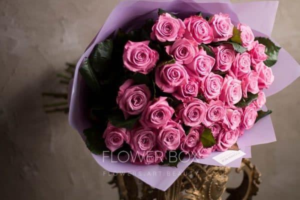 31 Российская роза в оформлении №167 - Фото 2