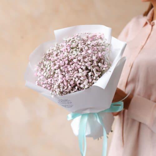 Гипсофила Розовая 7 шт №1168 - Фото 5
