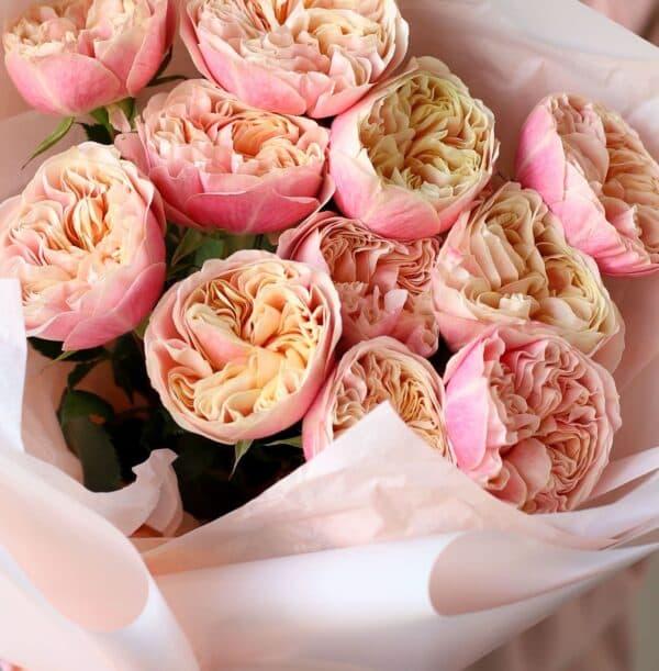 Премиум Розы Victor Classic №1131 - Фото 2