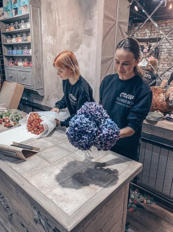 Доставка цветов Саранск