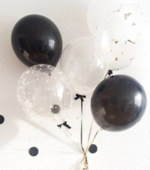 Гелиевые шары №237 - Фото 67