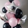 Набор шаров «Звездная ночь» №351 - Фото 5