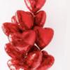 Фольгированные шары 23 шт №235 - Фото 4